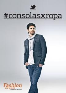 #consolasxmoda